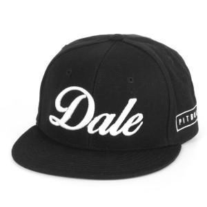 Dale Hat - Black