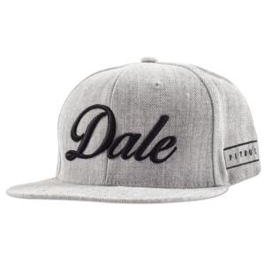 Dale Hat - Grey
