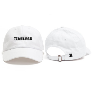 Timeless Dad Hat