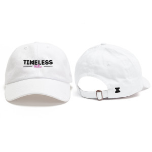 Timeless Miami Dad Hat