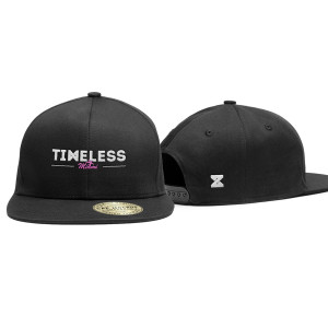 Timeless Miami Snapback Hat