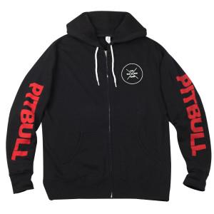 Bad Man Tour Hoodie