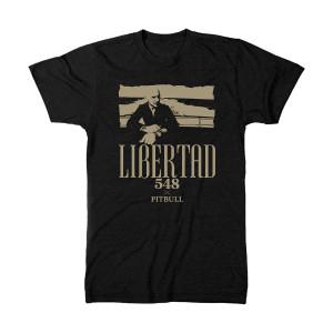 Libertad 548 Shirt