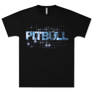 PITBULL Lights Unisex T-Shirt