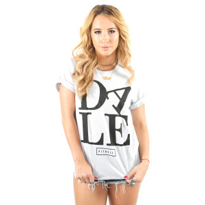 PITBULL Dale Men's T-Shirt