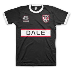 PITBULL Dale Soccer Jersey