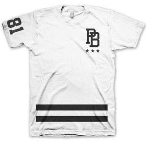 PB 81 Football Jersey YOUTH