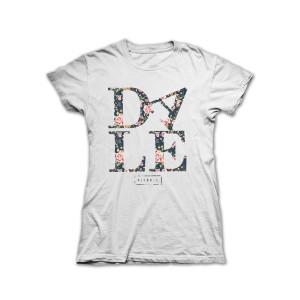 PITBULL Dale Floral T-Shirt