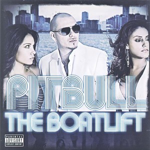 Pitbull - The Boatlift MP3