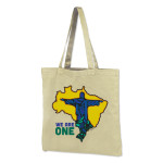 PITBULL WE ARE ONE Tote