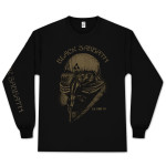 Black Sabbath Avengers Long Sleeve Shirt