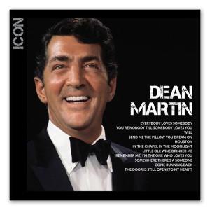 Dean Martin ICON CD