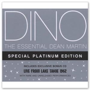 Dean Martin Dino: Essential Dean Martin (2xCD Platinum Edition)