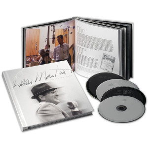 Dean Martin Collected Cool Box Set