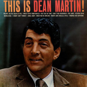 Dean Martin - This Is Dean Martin