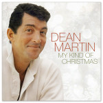Dean Martin My Kind Of Christmas CD
