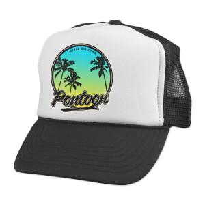 Little Big Town Pontoon Trucker Hat
