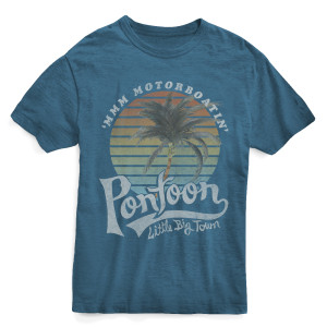 Pontoon T-shirt