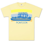 Little Big Town Pontoon T-Shirt