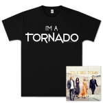 Little Big Town Tornado Silver Bundle