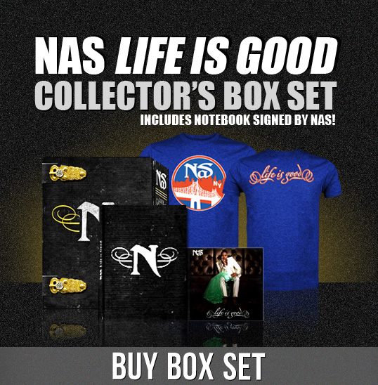 Collector's Box Set