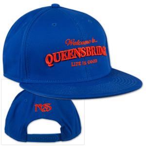 Nas Queensbridge Hat