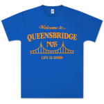 Nas Queensbridge T-Shirt