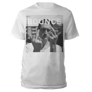 Calvin Harris Bounce Art
