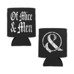 Of Mice and Men Old English Koozie