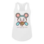 OM&M Sick Mouse Girls Tank