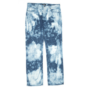 Trukfit Splatter Denim Jean