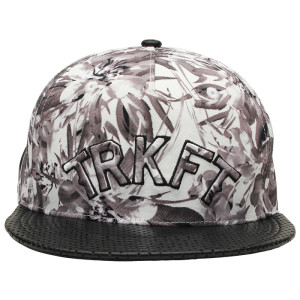Trukfit Floral All Over Hat