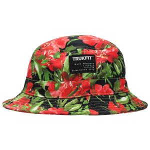 Trukfit Floral Bucket Hat