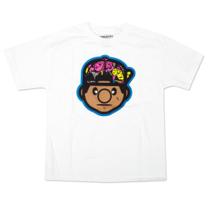 Trukfit Boys Big Tommy T-Shirt