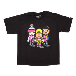 Trukfit Boys Trio T-Shirt