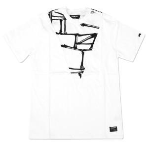 Trukfit Bones Cut N Sew Shirt