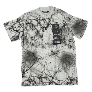 Trukfit Web Allover Print T-Shirt
