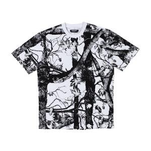 Trukfit Camo Woods T-Shirt