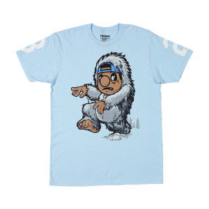 Trukfit Iceman Tommy T-Shirt