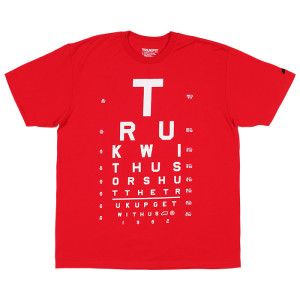 Trukfit See Me T-Shirt