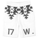 Trukfit Pioneer Mesh Shorts