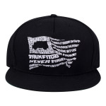 Trukfit Never Forget Hat