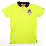 Trukfit Boys Deck Polo
