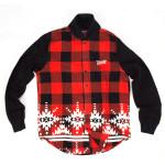 Trukfit Pioneer Plaid Shirt