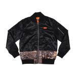 Trukfit Camo Woods Bomber Jacket