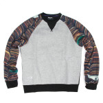 Trukfit Rack 'Em Up Crew Neck Sweatshirt