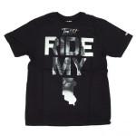 Trukfit Ride My T-Shirt