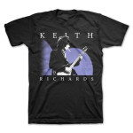Rolling Stones Big Keith T-Shirt