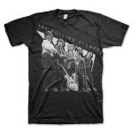 Rolling Stones Group Shot T-Shirt