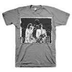 Rolling Stones Mick & Keith Live T-Shirt